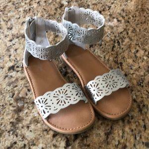 Girls Cat & Jack sandals